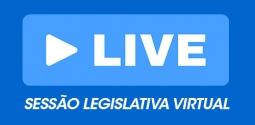 AO VIVO - Live das Sessões