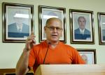 Vereador Betinho Portz faz pedido por melhorias no Goiabeira
