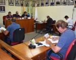 Parlamentares de Bom Retiro do Sul aprovaram sete das matérias apresentadas nesta semana