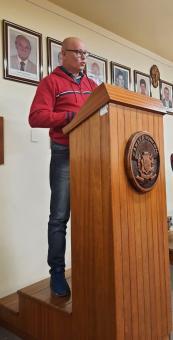 Presidente Betinho