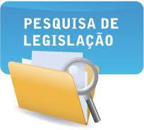 Logotipo do serviço: Consulta a Legislação Municipal